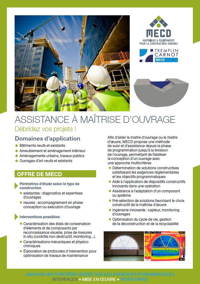 4-assistance maitrise ouvrage
